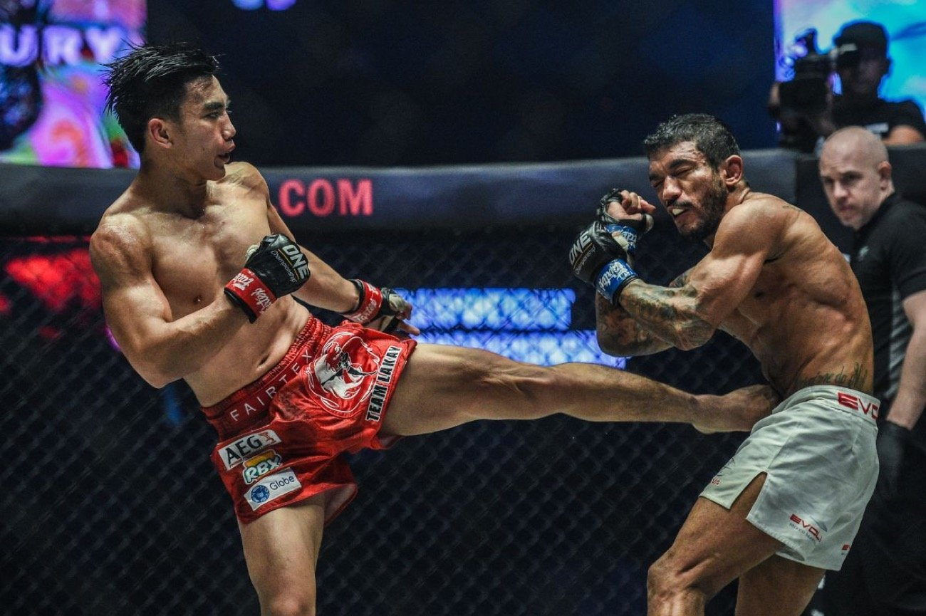 Manila, Philippines: The largest global sports media property in Asian history, ONE Championship™ (ONE), made its first appearance at the Mall of Asia Arena in Manila in 2020 with ONE: FIRE & FURY. Once again, the absolute best in world-class martial arts talent came out to showcase their incredible skills.