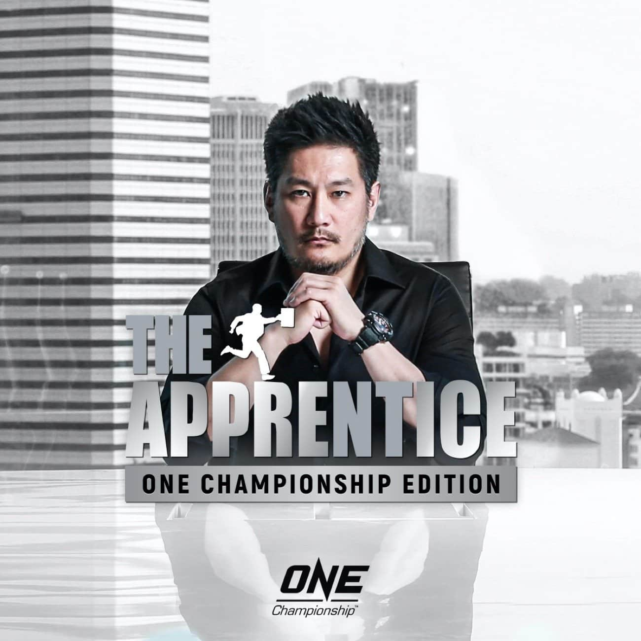 The largest global sports media property in Asian history, ONE Championship™ (ONE), today has announced the launch of 'The Apprentice: ONE Championship Edition' under license from MGM Television.