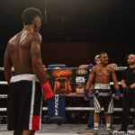 In his Bare Knuckle Fighting Championship (BKFC) debut, combat sports legend Hector Lombard defeated David Mundell by unanimous decision (49-46, 48-47, 48-47) Saturday in the headlining event of BKFC 10 live on pay-per-view from the Greater Fort Lauderdale Convention Center in Fort Lauderdale, Fla.
