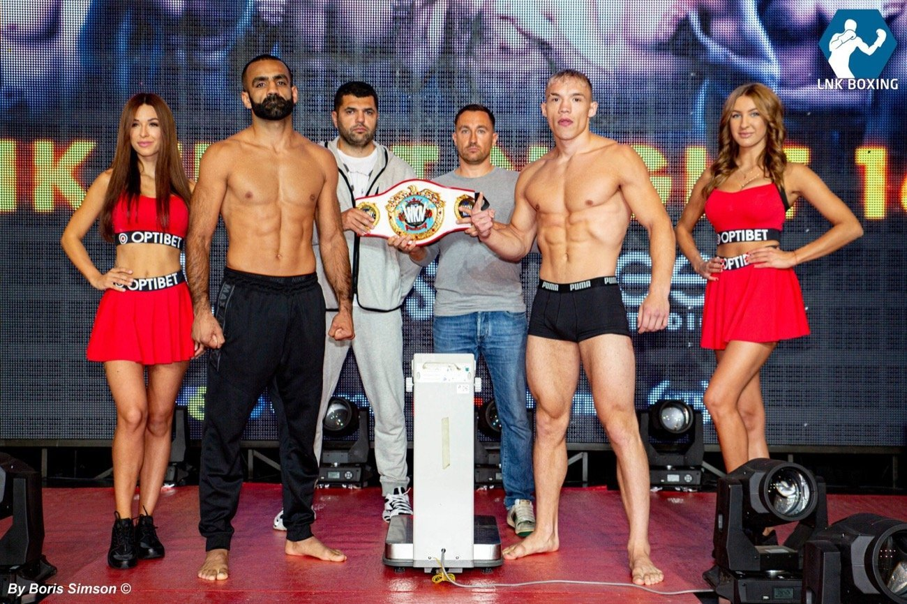 The World Kickboxing Network returned to the Baltic region on August 29 with LNK Fight Night 16 held at Studio 69 in Riga, Latvia. The event presented by Vadim Milov and Eugene Sapronenko aired live on pay-per-view.