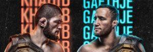 UFC returns to talkSPORT for UFC 254