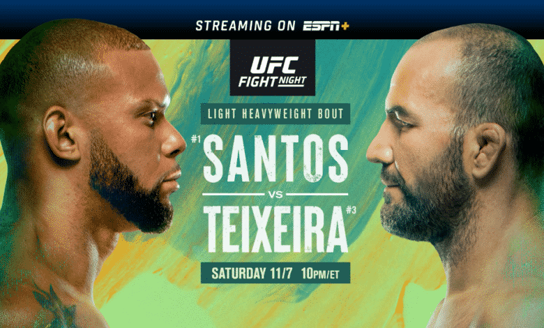 • ESPN+ available on ESPN.com, ESPN App for mobile and connected TV devices. To subscribe, visit espnplus.com/ufc