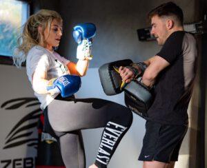 MMA News: Leah McCourt